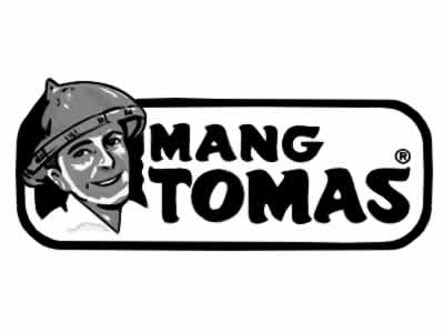 Kreativden Worked with Mang Tomas